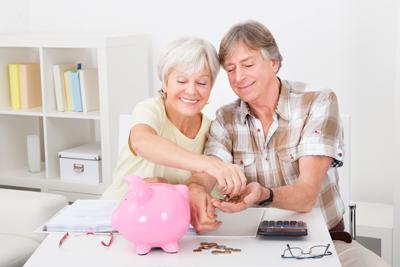Rente viagère, garantissez vous des versements pours vos dépenses.