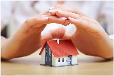 L'assurance emprunteur pour garantir votre prêt immobilier.
