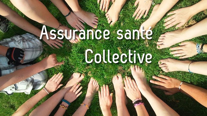Assurance santé collective TPE-PME