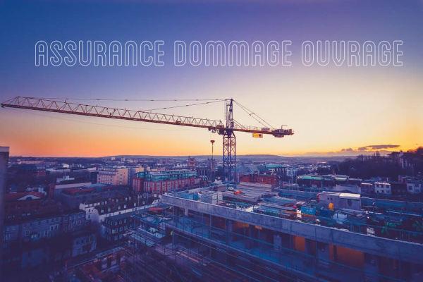 Quelle est l'utilité d'une assurance dommage ouvrage ?