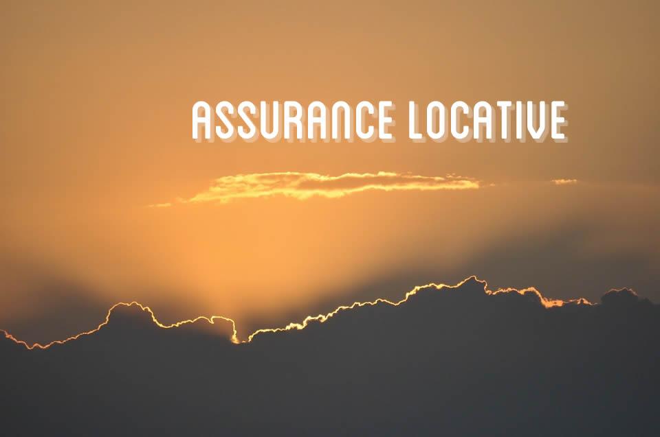 Qu'est-ce qu'une assurance locative ?